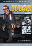 30 Days: Working in a Coal Mine DVD at Amazon.com