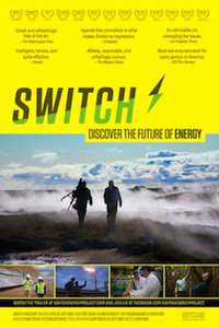 Switch documentary DVD on Amazon.com