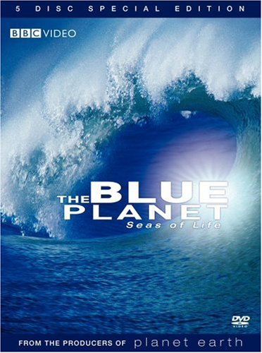 BBC Blue Planet Box Set.