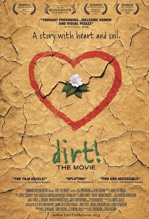 Dirt! The Movie DVD on Amazon.com