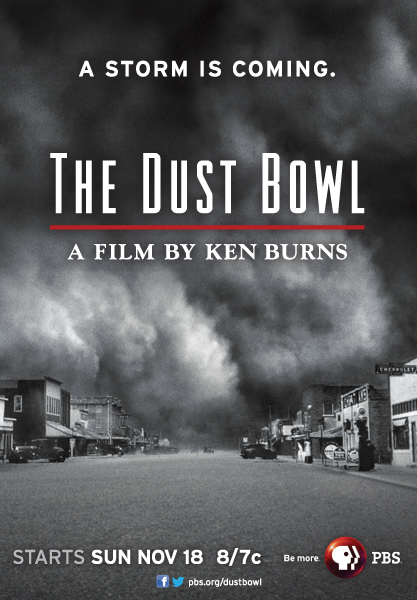 Ken Burns' The Dust Bowl on Amazon.com