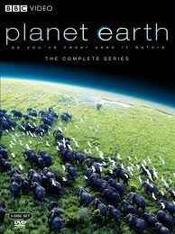 Planet Earth DVD Set on Amazon.com