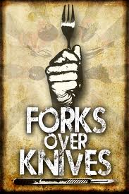 Forks Over Knives DVD on Amazon.com