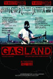 Gasland DVD at Amazon.com