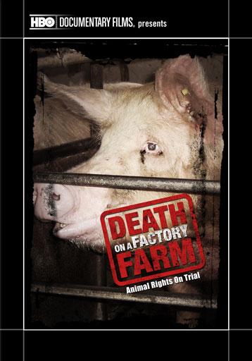Death on a Factory Farm DVD on Amazon.com