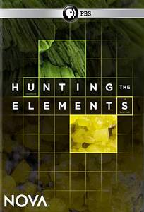 purchase pbs nova hunting the elements