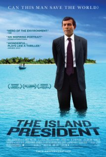 The Island President DVD on Amazon.com