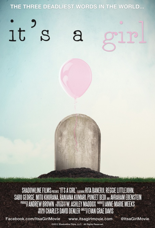Its a Girl DVD on Amazon.com