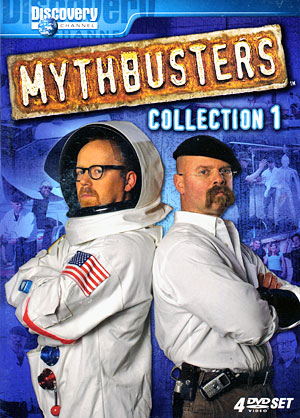 Mythbusters Season 1, Episode 1 on Amazon Instant Video.
