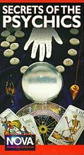 NOVA Secrets of the Psychics on Youtube.